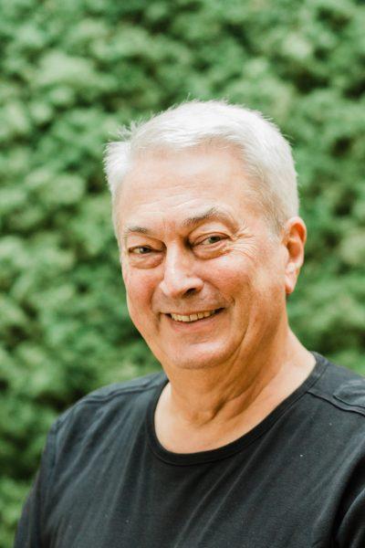Dennis Schyfsma portret